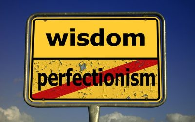 How Perfectionism Can Actually Hurt Your Organization